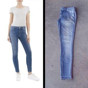 Level 99 Janice Ultra Skinny Jeans size 27